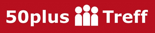50plus-Treff Logo
