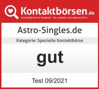 Astro-Singles Test
