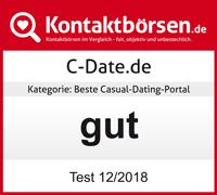 C-Date Test