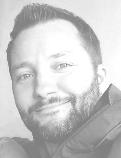 Online-Dating Experte: Daniel Wolfer
