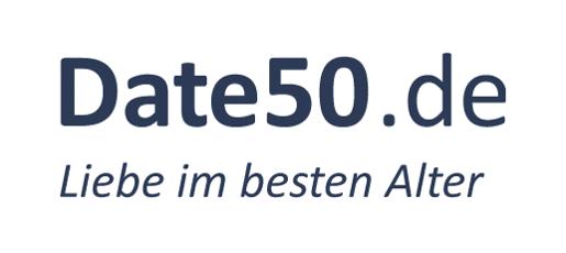 Date50 Logo