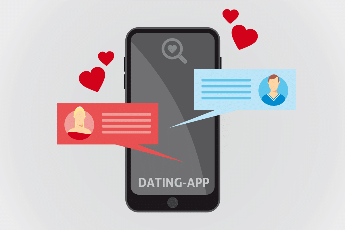 Weitere deutsche TOP Mobile-Dating-Apps