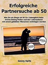 Erfolgreiche Partnersuche ab 50