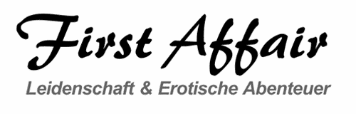 First-Affair Logo