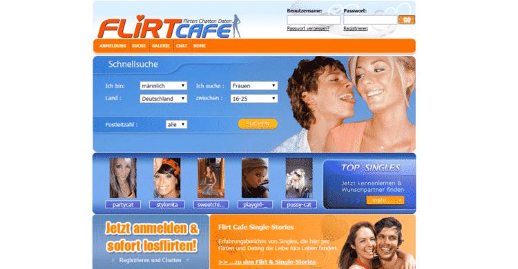 Flirtcafe kostenlos Betrug im Netz: Flirtcafe: Vorsicht vor Abzocke im Flirtcafe !!