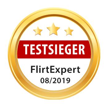 Flirtexpert Testsieger