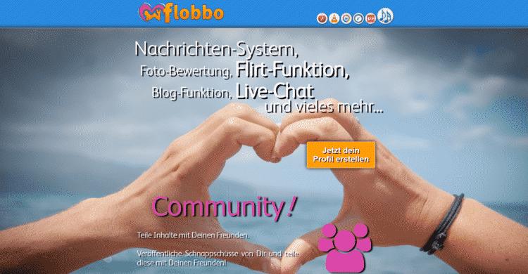 Flobbo Startseite