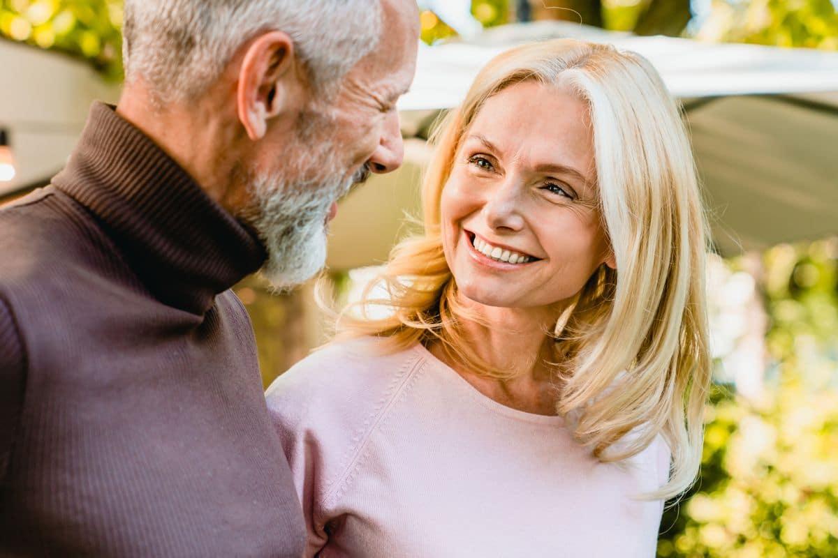 Gewohnheiten beim Dating