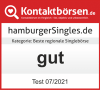 Hamburger Singles Test