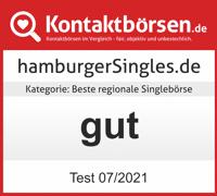 ist hamburger singles kostenlos