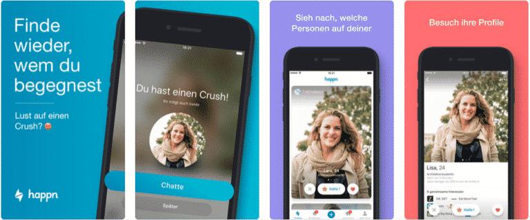 Beste kostenlose dating-apps über 40