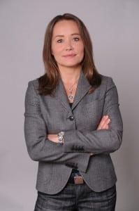 Dipl.-Psychologin Lisa Fischbach von ElitePartner