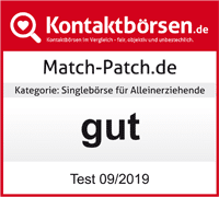 Match-Patch Test
