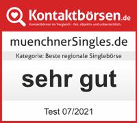 Münchner Singles Test