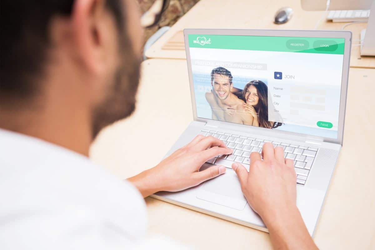 Schritt-für-Schritt-Anleitung für das Online-Dating