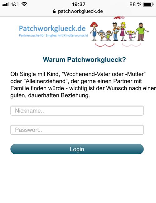 Patchworkglück App