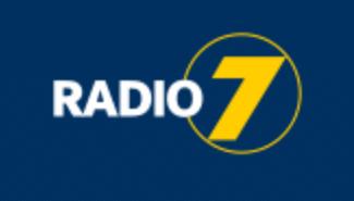Radio 7 Flirt Logo