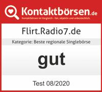 Radio-7-Flirt Test