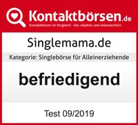 Singlemama Test