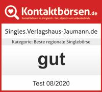 Singles-Verlagshaus-Jaumann.de Test