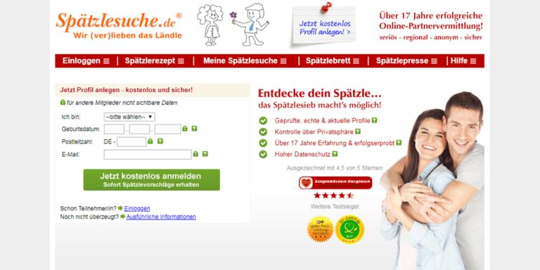 Schwäbische zeitung partnervermittlung