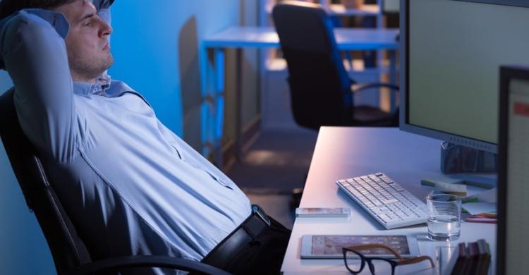 Tipps für Workaholics