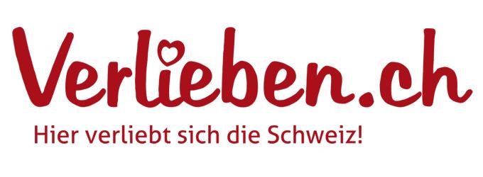 Verlieben.ch Logo