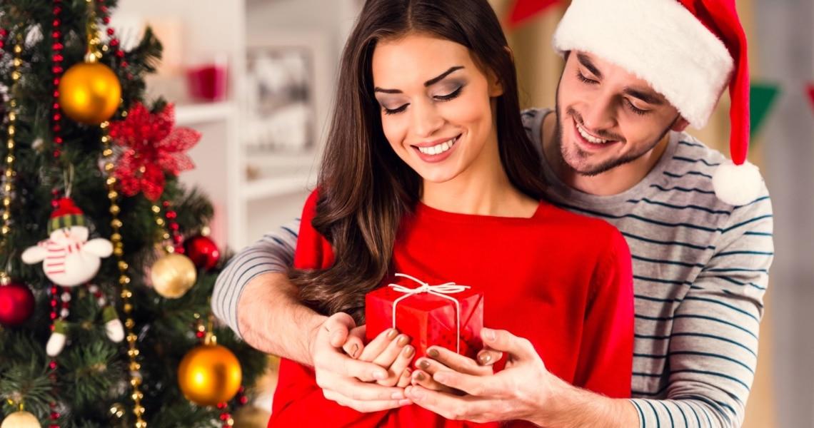 Was lieben Frauen und Männer an Weihnachten