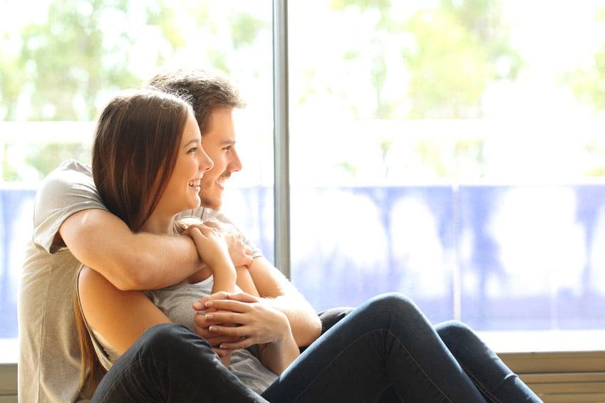 Womit macht man seinem Partner oder seiner Partnerin eine Freude?