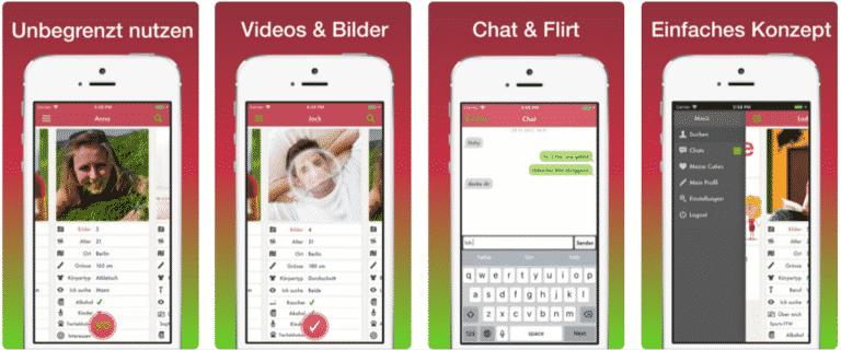 Dating-apps kanada kostenlos